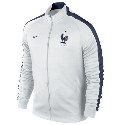chaquetas nike 2014