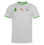 Camiseta Argelia 2014-15 Home World Cup