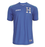 Camiseta Honduras 2014-15 Away World Cup de niño