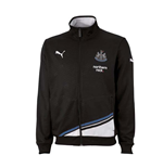 Chaqueta Newcastle 2011-12 Puma Walkout