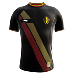 Camiseta Belgica 2014-15 Away World Cup de niño