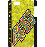 Funda iPhone 5 Valentino Rossi 46