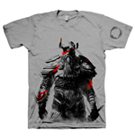Camiseta THE ELDER SCROLLS ONLINE Tribesman of the Nords Extra Extra Large