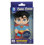 DC Comics Chara Covers Funda para iPhone 5 Superman