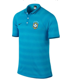 Polo Brasil 2014-15 Nike Authentic League