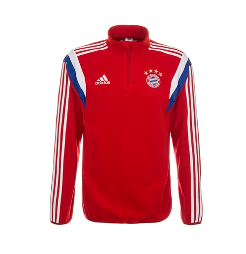 Compra Múnich Original Bayern 2014 De Sudadera Adidas 15 tqvnrtW