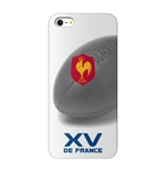 Carcasa iPhone 5 Francia Rugby