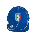 Gorra Italia FIFA World Cup