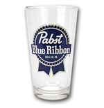 Vaso Pabst Blue Ribbon