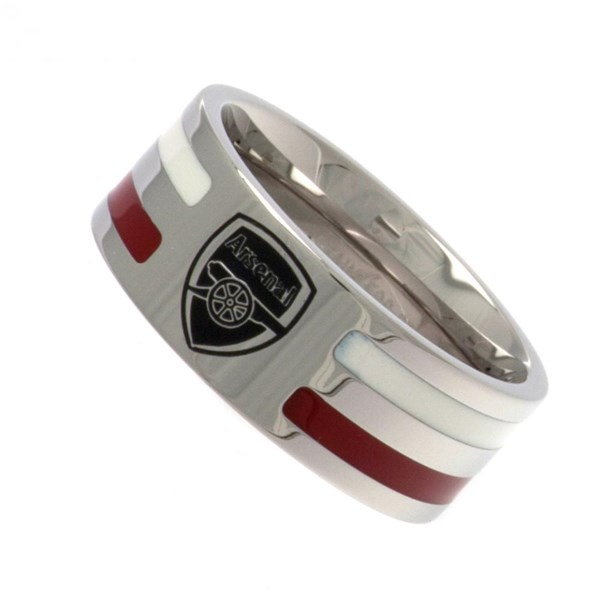 Anillo Arsenal Stripe - Small