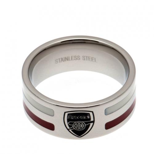 Anillo Arsenal Stripe - Large