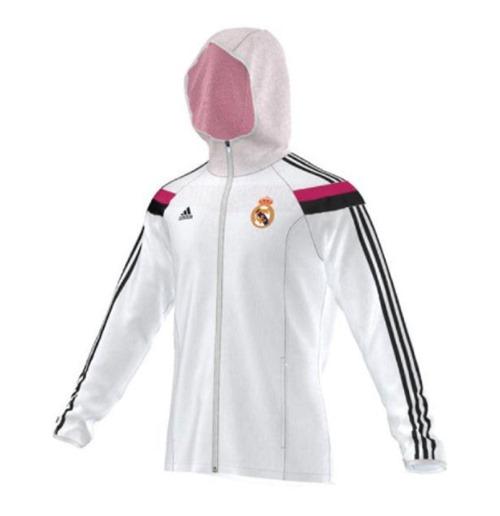 Chaqueta Madrid Adidas 15 2014 Compra Anthem Real Original p7qxndw6z