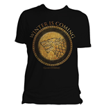 Camiseta Game of Thrones 114554