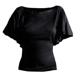 Camiseta SPIRAL Plain Latin Visco - S