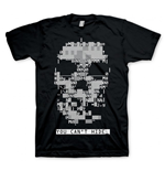 Camiseta WATCH DOGS Skull - S