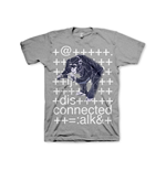Camiseta WATCH DOGS Monkey Medium
