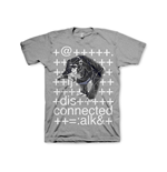 Camiseta WATCH DOGS Monkey Extra Extra Large