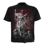 Camiseta SPIRAL Blind Justice Medium