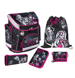 Monster High Set Escolar de 5 Piezas I am Monster High