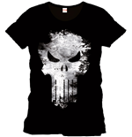 Camiseta Punisher 115078