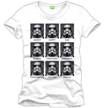 Camiseta Star Wars Emotions
