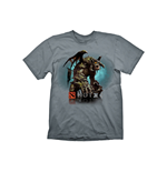 Camiseta DEFENSE OF THE ANCIENTS (DOTA) 2 Roshan Extra Large