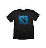 Camiseta DEFENSE OF THE ANCIENTS (DOTA) 2 Logo Extra Large