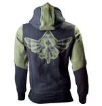 Sudadera NINTENDO LEGEND OF ZELDA Medium