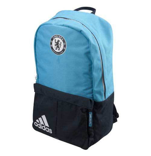 mochila adidas azul 2014