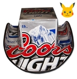Gorra Cowboy Coors Light Beer