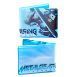 Metal Gear Rising Monedero Bifold Raiden