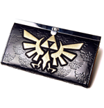 Cartera Legend of Zelda 115810