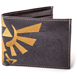 Cartera Legend of Zelda