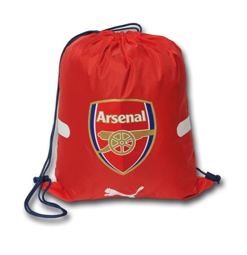 74bfa80fe Bolso Arsenal 2014-2015 Puma Original: Compra Online en Oferta