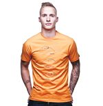 Camiseta Holanda Greatest Moments
