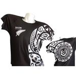 Camiseta - Tribal Full Print