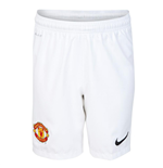 Shorts Manchester United FC 2014-15 Home Nike de niño