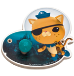 Juguete The Octonauts 116482