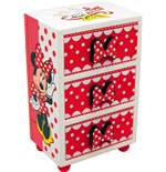 Juguete Minnie 116571