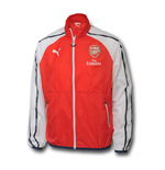 Chaqueta Arsenal 2014-2015 Puma Anthem