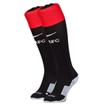 Calcetines portero Manchester United 2014-2015 Nike Home