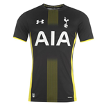 Camiseta Tottenham 2014-2015 Away