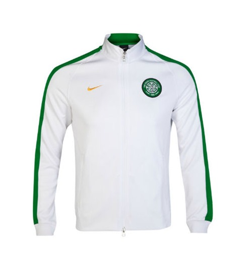 Football 2014 2015 N98 Compra Authentic Nike Celtic Chaqueta Club qSwExWIfE