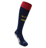 Calcetines FC Barcelona 2014-2015 Nike Home (Blue)