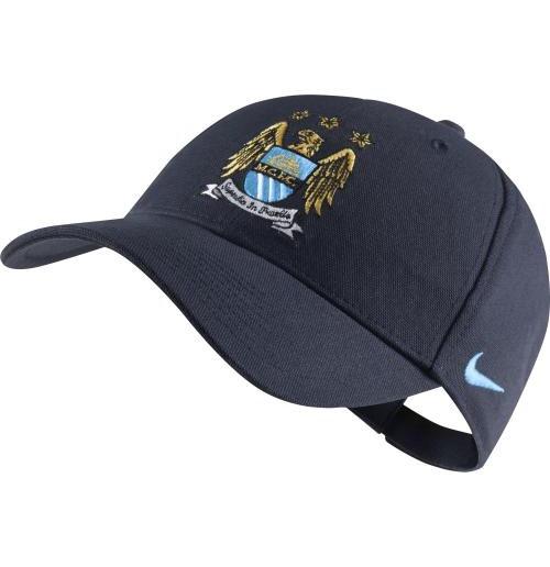 Compra Gorra Manchester City 2014-2015 Nike Core Original c3c83948552