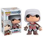 Assassin´s Creed POP! Vinyl Figura Ezio 10 cm