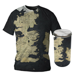 Camiseta Game of Thrones 117249