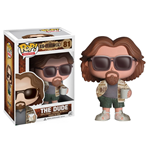 El gran Lebowski POP! Vinyl Figura The Dude 10 cm