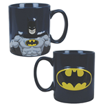 Batman Taza 3D Batman