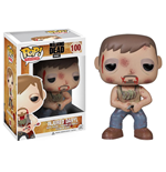 The Walking Dead POP! Vinyl Figura Daryl with Arrow 10 cm
